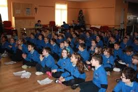 the christmas factor st marys ns