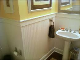 beadboard bathroom ideas bathroom beadboard bathroom ideas modern with tile floor wood