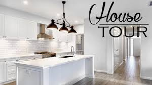 Free Kitchen Design Home Visit by Dream Home Empty House Tour Youtube