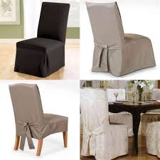 dining room chair covers two ways for making the perfect dining