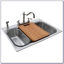 Imposing Wonderful American Standard Kitchen Sinks American - American standard americast kitchen sink