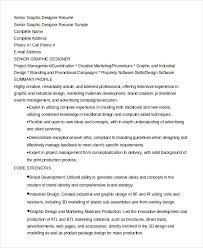 Sle Resume For Senior Graphic Designer students can win 500 with amendment essay industrial design