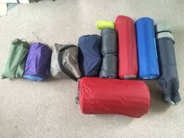 best camping mattresses and pads of 2017 outdoorgearlab
