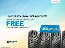 lexus usage quebec low season u003d low prices on tires boulevard lexus