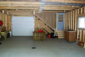 Garages With Apartments On Top Garage Stairs Design