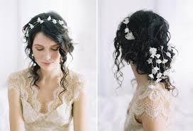 hair ornaments simply sublime bridal hair accessories from erica elizabeth