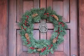 christmas wreaths the enchanted manor