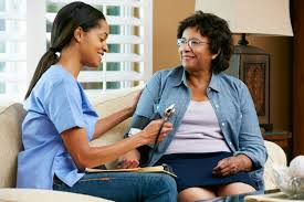 Home Nurse by Medicare Advantage When Insurance Companies Make House Calls