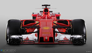 f1 cars sf70h 2017 fórmula one cars and