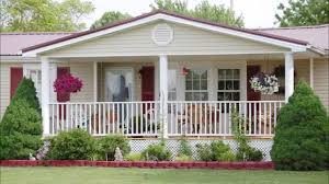 nice mobile homes with front porches audio program affordable