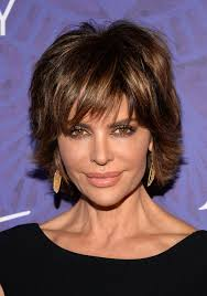 Lisa Rinna Haircut Step By Step Hairstyle Inspiration From Lisa