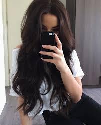 best 25 long brunette hair ideas on pinterest dark brown brown