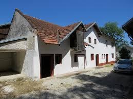 Haus Und Haus Immobilien Anwesen In Sehr Ruhiger Und Idyllischer Ländlicher Dorfrandlage