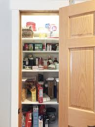 how to organize kitchen cabinets in a small kitchen iheart organizing my favorite tips for organizing a pantry