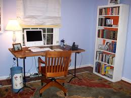 build a home office on a budget hgtv