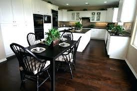 oak with warm walnut stain traditional wood flooringwarm grey