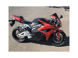 honda cbr 2011 honda cbr in oregon for sale used motorcycles on buysellsearch