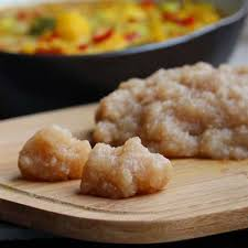 spécialité africaine cuisine recette eba spécialité d afrique toutes les recettes allrecipes