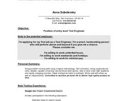 Commendable Make A Job Resume Marvelous Modern Resume Mistakes Tags Modern Resumes Hr Resume