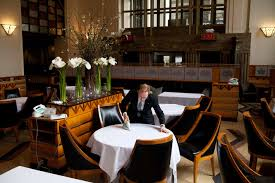 coddling how eleven madison park modernized elite old