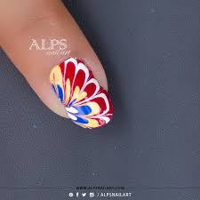 best 25 marble nails tutorial ideas on pinterest nail tutorials