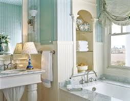 several bathroom decoration ideas for country style bathrooms in