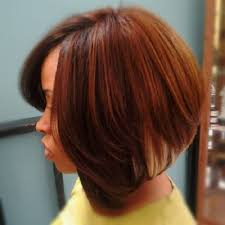 layered bob haircut african american groovy short bob hairstyles for black women styles weekly