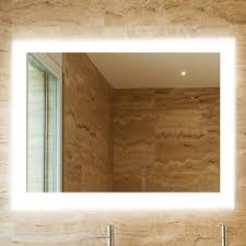 bathroom mirrors lights mirrors with lights you ll love wayfair