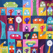 handmade gifts for children 7 patterns to stitch up