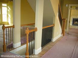 Open Staircase Ideas Open Staircase To Basement Classic And Creative Open Staircase