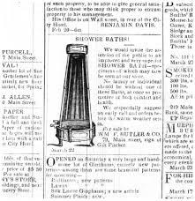 shower baths history myths debunked shower bath 5