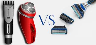 electric shaver is better than a razor for in grown hair electric shaver vs manual razor 6 key steps to find the best