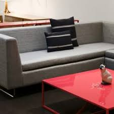 Blu Dot Bonnie Sofa by Blu Dot 26 Reviews Furniture Stores 140 Wooster St Soho
