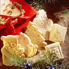 spritz cookies traditional german christmas cookies germanfoods org