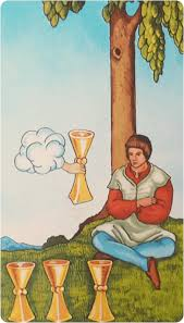 Row House Meaning - suit of cups tarot card meanings biddy tarot