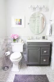 Bathroom Framed Mirrors by Bathroom Wood Framed Mirrors Oval Mirrors For Bathroom Oval