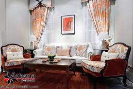 rideau chambre à coucher model rideau stunning best with model rideau finest modele rideaux
