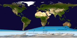 Oceano antartico