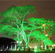 trees outdoor laser lights create spectacular outdoor laser