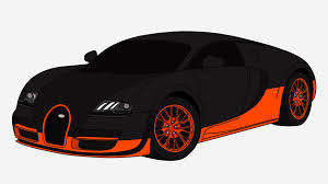car bugatti drawn car bugatti veyron pencil and in color drawn car bugatti