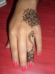best 25 simple henna flower ideas on pinterest simple henna