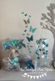 chambre bébé turquoise décoration chambre bébé turquoise caraïbe bleu pétrôle bleu canard