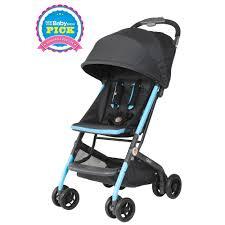 Disney Umbrella Stroller With Canopy by Gb Qbit Lte Compact Stroller Gbchildusa