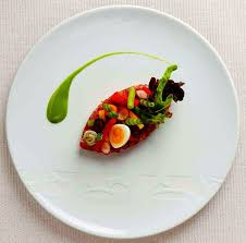 dressage des plats en cuisine 424 best cuisine images on food plating food