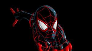 ultimate spider man hd wallpaper wallpapersafari
