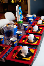 kara s party ideas ninjago themed birthday party planning ideas