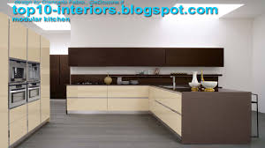 kitchens interiors creative wall divider interiors design
