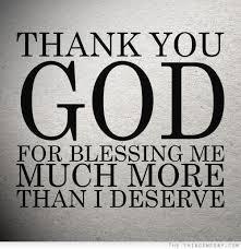 bless me god sermons at grace