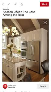 Backsplash For White Kitchens 35 Best Kitchen Color Ideas Images On Pinterest Kitchen Colors