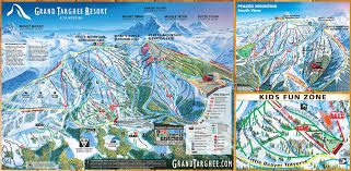 Utah Ski Resort Map by Nevis Range Piste Map Ski Maps Pinterest Scottish Highlands